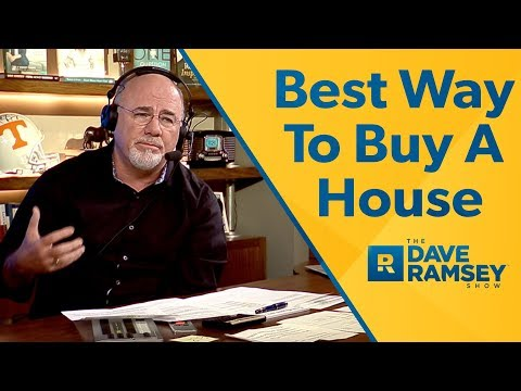 , title : 'The Best Way To Buy A House - Dave Ramsey Rant