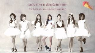 [THAI-SUB] Apink - Wishlist