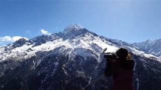 My Everest Base Camp Experience