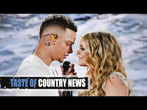 Kane Brown and Lauren Alaina's ACM Performance Has Us Shook mp3
