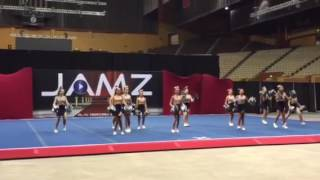 12.03.16 MYF JR MIDGETS JAMZ COMPETITION