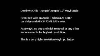 Destiny's Child - Jumpin' Jumpin'