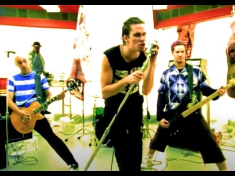 Sugar Ray - 10 Seconds Down (Video) online metal music video by SUGAR RAY