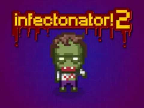 Video of Infectonator