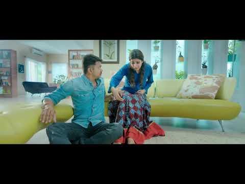 Theri Songs | En Jeevan Official Status Song | Vijay, Samantha | Atlee | G.V.Prakash Kumar 5