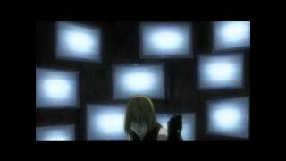 What Ive Done...Death Note-Mello AMV