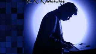 mann chandre A R Rehman