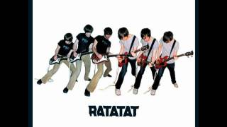 Ratatat - Breaking away