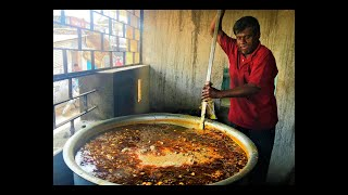 Inam Kulathur Sevaththagani Biriyani -See How Mutton Biriyani Is Made At This Famous Hotel