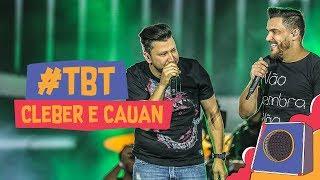 #TBT   Cleber E Cauan   VillaMix Goiânia 2018 (Ao Vivo)