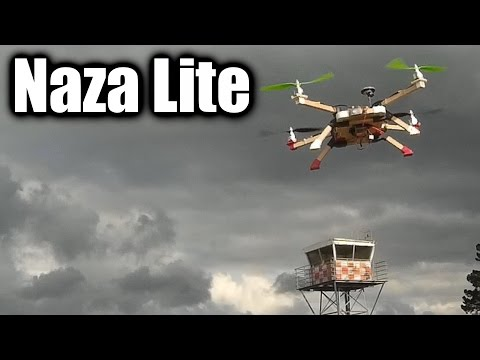 review-dji-naza-lite-multirotor-flight-controller