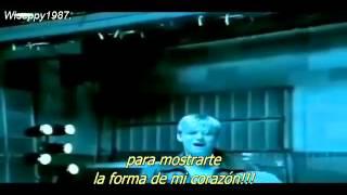 Backstreet Boys  Shape of my heart subtitulado) en HD