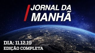 Jornal da Manhã - 11/12/2019