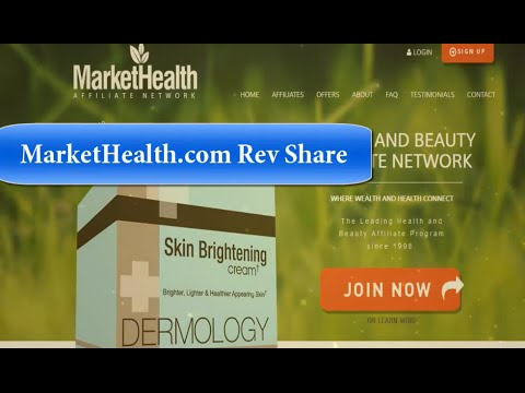 Download Earn Money With MarketHealth HD Mp4 3GP Video and MP3