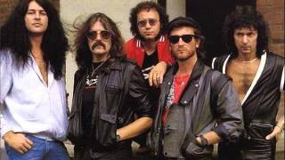 "Deep Purple - Not Responsible [bonus track ""Perfect Strangers""]"