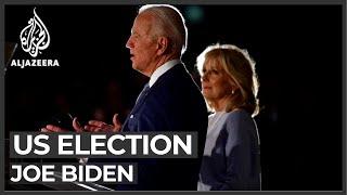 US Democratic primaries: Joe Biden wins big as six states vote