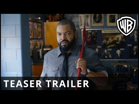 Fist Fight - Teaser Trailer - Warner Bros. UK