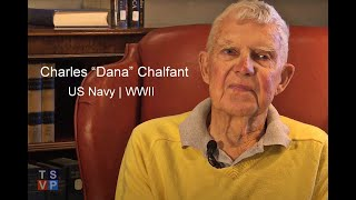 Dana Chalfant: In My Own Words
