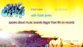 16. John Elefante speaks about music sounds bigger than life on records