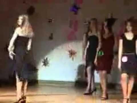 Miss Russian Toronto 2002