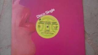 Chic-Dance,Dance,Dance, Yowsah,Yowsah,Yowsah. 1977