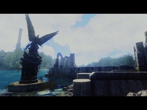 Elder Scrolls Oblivion HD Remastered 2017 | Blake's Sanctum - News