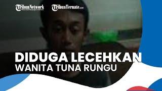 Seorang Pria di Lumajang Diduga Merudapaksa Wanita Tuna Rungu, Dilecehkan saat Cari Kayu Bakar