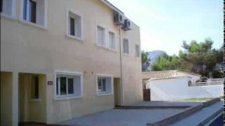 preview picture of video 'Venta Adosada en Alcalali, Solana precio 245000 eur'