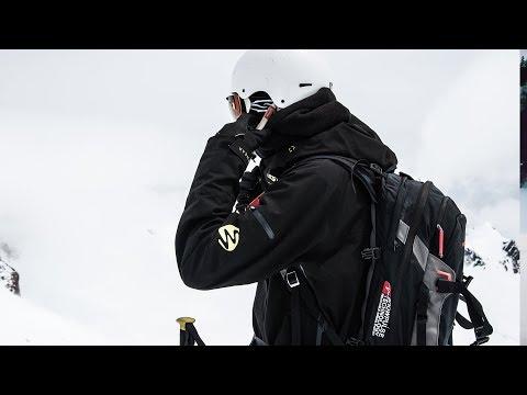 Open Wear: The Open One – The Best Powder Ski & Snowboard Jacket