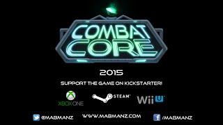 videó Combat Core