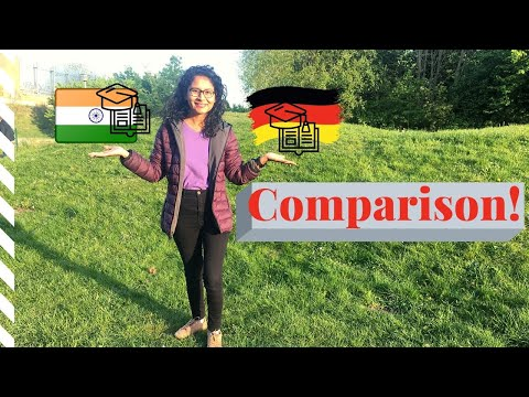 Exams in Germany | Are Exams in Germany hard? EXAM PATTERN