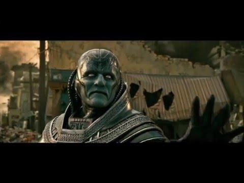 kammattipadam Trailor -Xmen apocalypse version