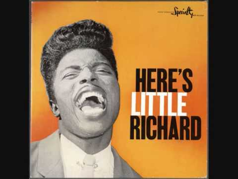Slippin' and Slidin' (1956) (Song) by Little Richard