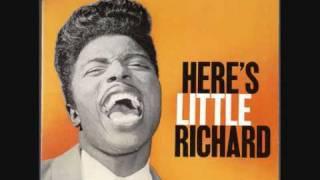 """Video thumbnail of """"Little Richard - Slippin' and Slidin'"""""""
