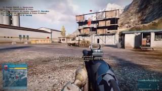 Battlefield 2: EUWIN Beta 3 [LIBERADO]