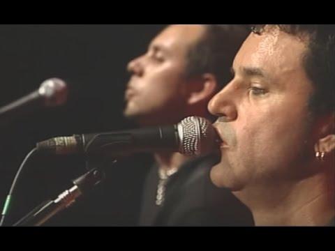 Los 7 Delfines video Segundo round - CM Vivo 19 Nov. 2008