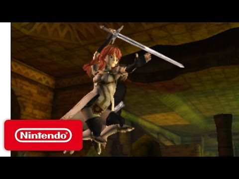 Fire Emblem Echoes: Shadows of Valentia – Undaunted Heroes Pack thumbnail