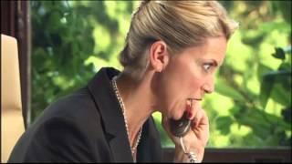 Extrait (VO) - Cassie rencontre la directrice de la clinique