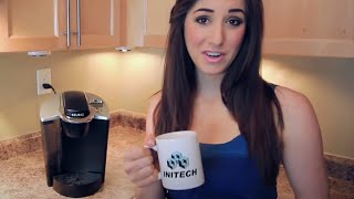 Clean Your Keurig Coffee Maker! (Quick & Easy)