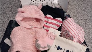 Baby Gap Outfit Box! SO CUTE!