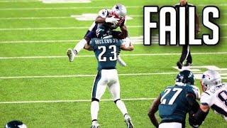 NFL Fails || HD