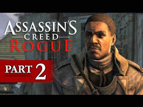 Assassins Creed Rogue Walkthrough Part 20 No Laws But Our Own Commentary By Tetraninja Game Video Walkthroughs