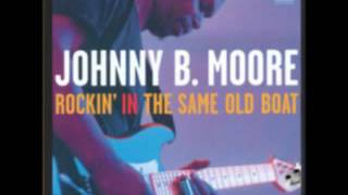Johnny B Moore - 2003 - Lonesome For A Dime - Dimitris Lesini Greece