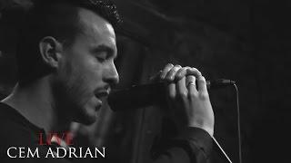 Cem Adrian - Nereye Gidiyorsun (Live)