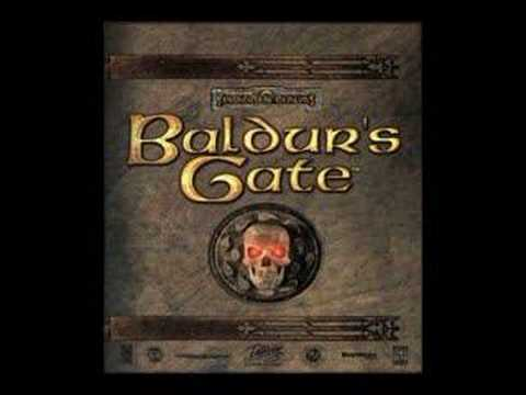The Galvanising Glory Of The Baldur's Gate Theme Music