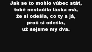 Patrik Krajčír - My dva [Text]