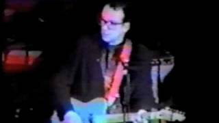Knowing Me, Knowing You - Elvis Costello and the Attractions