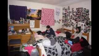 Dorm Room Arrangement Ideas