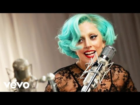 The Lady's In Love With You Lyrics – Lady Gaga