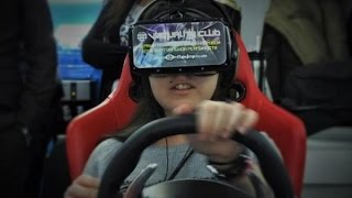 Слушатели ВШБИ тестируют виртуальную реальность в Virtuality Club